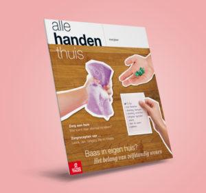 Magazine Alle handen thuis