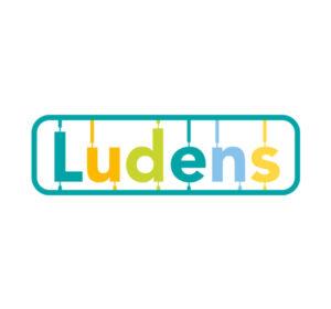 Ludens Kinderopvang logo